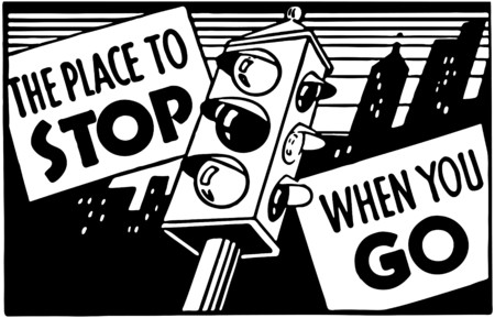 stoplights: The Place To Stop 2
