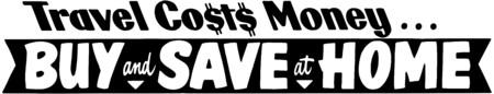 costs: Travel Costs Money