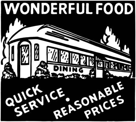dinners: Wonderful Food