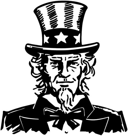 2,237 Uncle Sam Stock Illustrations, Cliparts And Royalty Free ...