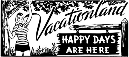 headings: Vacationland 2