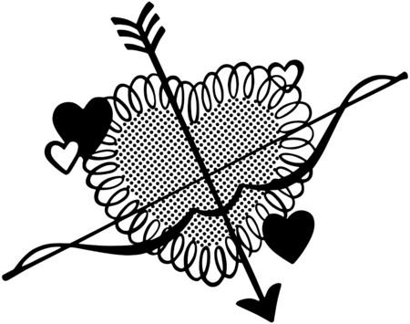 el coraz�n de san valent�n: San Valent�n Coraz�n