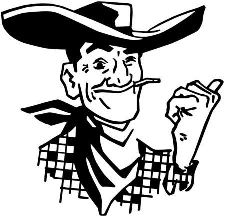 wealthy: Vegas Cowboy