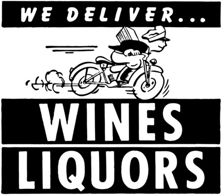 wines: We Deliver Wines Liquors