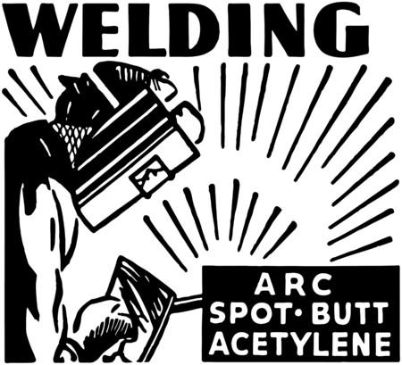 weld: Welding
