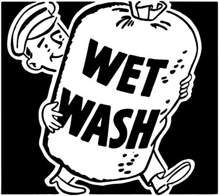 wash: Wet Wash