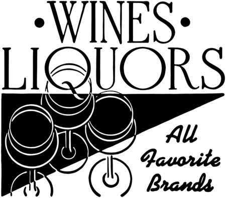 wines: Wines Liquors