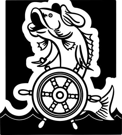 Fish Captain