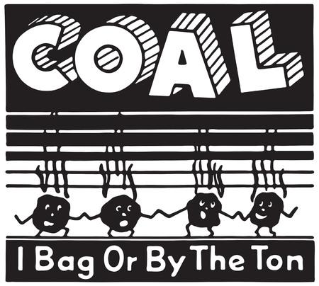 Coal Фото со стока