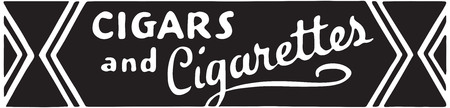 Cigarettes And Tobaccos