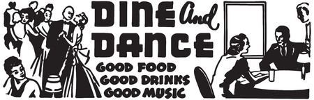 Dine And Dance 5