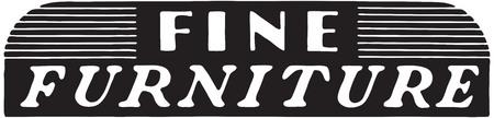 Fine Furniture 3