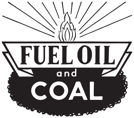 Fuel Oil And Coal