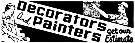 Decorators And Painters