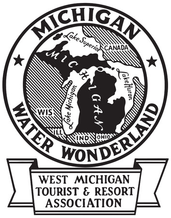 Michigan Water Wonderland