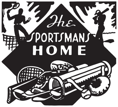 The Sportsman's Home