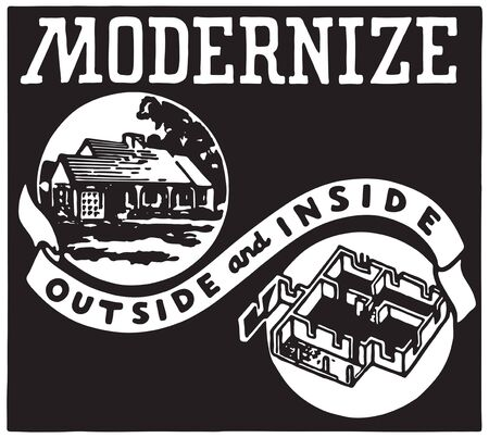 Modernize - your home or office