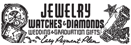 Jewelry Watches And Diamonds