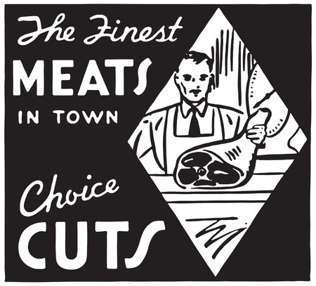 The Finest Meats In Town 2