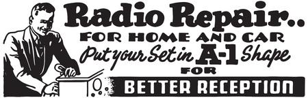 Radio Repair 4
