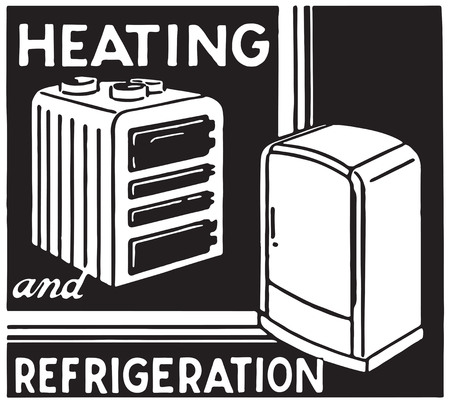 Heating And Refrigeration