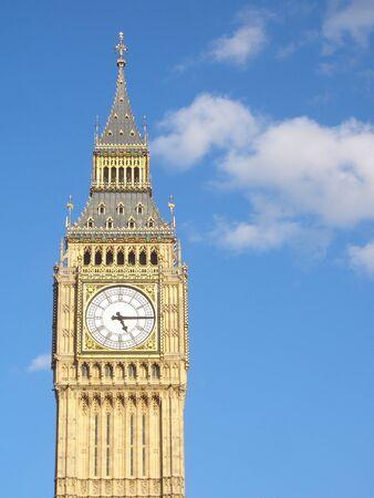bigben: Bigben, landmark of London