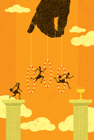 exploitation: Jumping through Hoops