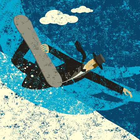 snowboarding: Snowboarding