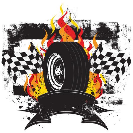 racing: Racing Insignia