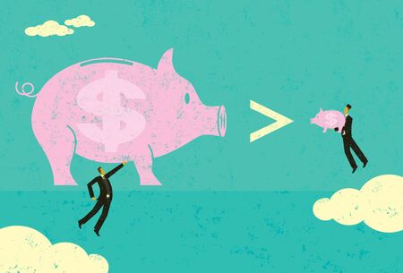 Retirement Savings Comparison