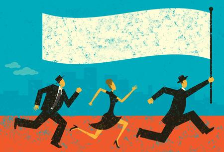 lider: Líder de negocios