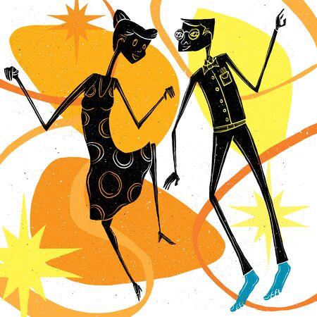 pies bailando: Bailando con dos pies izquierdos