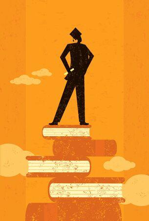 ambitious: Ambitious Graduate