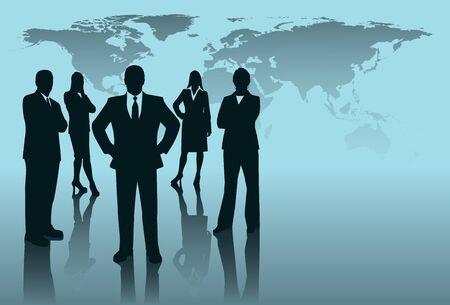 americas: Global Consultants