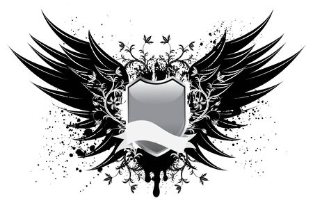 Wing and Shield Design