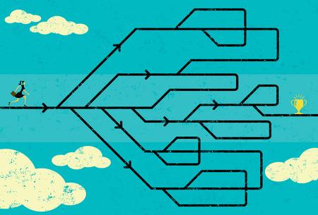 career ladder: Career Path