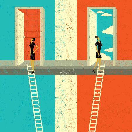 cielos abiertos: Encontrar la oportunidad adecuada