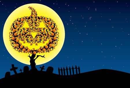 halloween tree: Halloween Tree