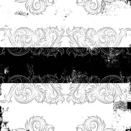 Center Scroll Background