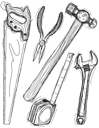 crescent wrench: Tool Drawings