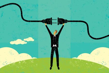 plugged: Getting Plugged In