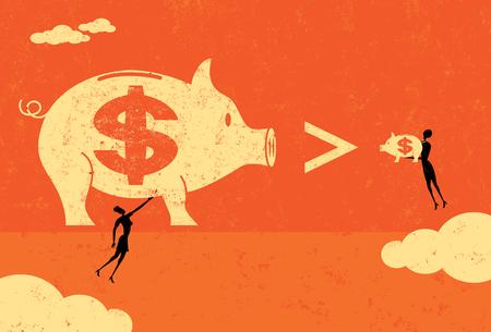 comparison: Retirement Savings Comparison