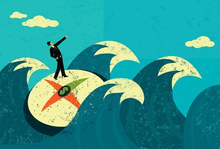 Op zoek naar inkomsten in niet-aangelegde wateren
