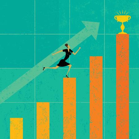 Striving for Higher Profits