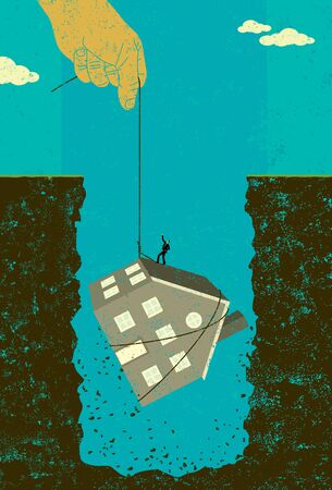 homeowner: Home mortgage debt bailout