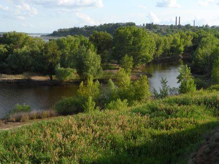 spawning: Un peque�o r�o que desemboca en el Volga. Refinado en la boca de la inundaci�n. Esturi�n desove antigua.