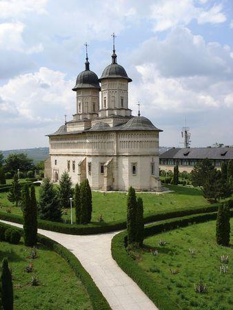 Cetatuia Monastery An Unique Medieval Ensemble Of Monastic Architecture