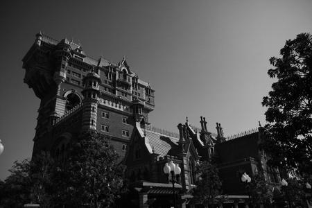horror castle: Un viejo castillo de terror