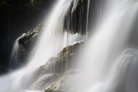Waterfall Stock Photo - 23139248