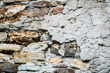intresting stone texture Stock Photo
